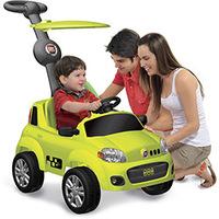 Mini Carro Uno Passeio Premium Bandeirante
