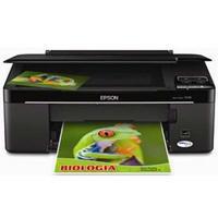 Impressora Multifuncional Epson Stylus TX-135 Preta