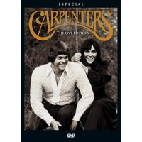 The Carpenters - The Live History