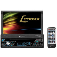 DVD Player Automotivo Lenoxx AD-2677