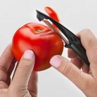 Descascador de Tomates Brinox Verona Preto