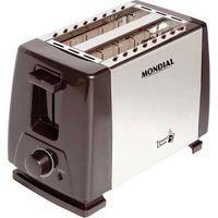 Torradeira Mondial Line Toast Duo T-01