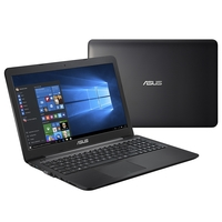 Notebook Asus Z550MA-XX004T Intel Celeron Quad Core N2940 4GB 500GB 2,25GHz Windows 10 Preto