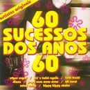 Vários - 60 Sucessos dos Anos 60 (Duplo)