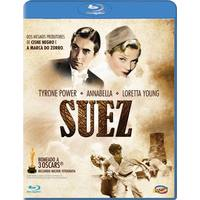 Suez Blu-Ray - Multi-Região / Reg.4