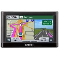 GPS Garmin Nüvi 55LM 5\