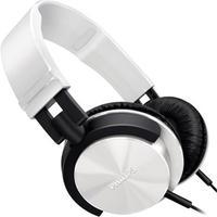 Fone de Ouvido Philips HeadPhone Estilo DJ com Fio SHL3000WT Branco