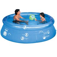 Piscina Redonda Mor Splash Fun 2400 Litros