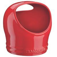Saleiro Tramontina 26459100 Cerâmica Vermelho