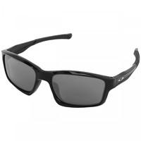 Óculos de Sol Oakley Chainlink Polarizado Iridium Unissex Preto
