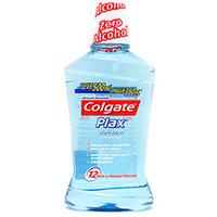Enxaguante bucal Colgate Plax Soft Mint 500ml