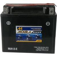 Bateria Moura Ma12-E/Ytx12Bs