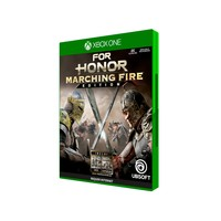 For Honor Marching Fire Edition para Xbox One Microsoft