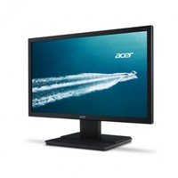 Monitor LED Widescreen Acer 24 V246HL Full HD Preto