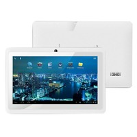 Tablet Phaser Kinno II PC713 Wi-Fi Android 4.0 4GB Branco