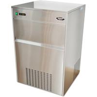 Máquina de Gelo Benmax Super Ice Inox 220V