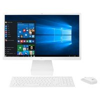 Computador All in One LG 24V570-C.BJ31P1 Intel Core i5-7200U 3.10 GHz 4GB 1TB LED 23,8 IPS Windows 10