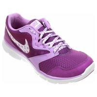 Tênis Nike Flex Experience RN 3 MSL Feminino Violeta
