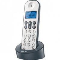 Telefone sem Fio Philips D1211WG/BR Cinza