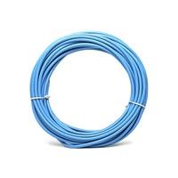 Cabo Induscabos Duflex 10mm² Azul 25 Metros