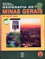 Geografia de Minas Gerais - 4º ou 5º Ano - Conforme a Nova Ortografia