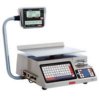 Balança Eletrônica Magna LSQ com Torre e Impressora 20 Kg