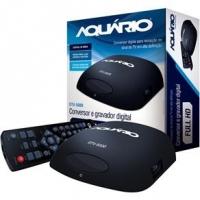Conversor e Gravador Digital Aquário DTV-5000 com USB e HDMI