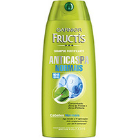 Shampoo Garnier Fructis Anticaspa 200ml