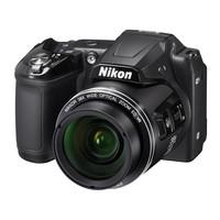 Câmera Digital Nikon Coolpix L840 16.0 MP Preta