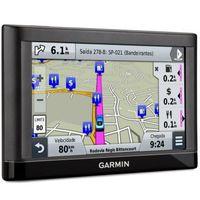 GPS Nüvi 55 Garmin 5\