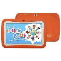 Tablet DL e-Duk Kids 4GB 7