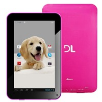 Tablet DL I-Style Wi-Fi Android 4.1 4GB Rosa