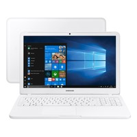 Notebook Samsung Expert X30 NP350XBE-KD2BR i5-8265U 8GB 1TB 1.6GHz 15.6 Windows 10 Branco