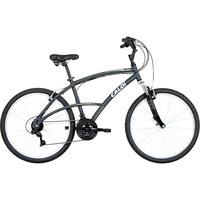 Bicicleta Caloi 400 Aro 26 21 Marchas Ano 2015 Cinza