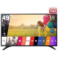 Smart TV LED 49\
