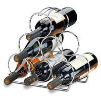 Adega de Vinho Brinox 2310104 para 6 Garrafas Inox