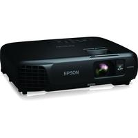 Projetor Epson Powerlite S18+ 3000 Lumens Wireless Preto