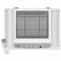 Ar Condicionado Janela Consul CCN10DBANA 10.000 Btus Frio com Controle Remoto Branco 110V