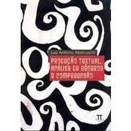 Produçao Textual, Analise de Generos e Compreensao