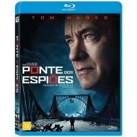 Ponte dos Espiões Blu-Ray - Multi-Região / Reg.4