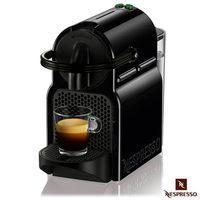 Cafeteira Elétrica Nespresso Inissia Preta 110V