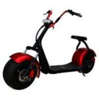 Moto Eletrica Scooter Chopper Bike Hoverboard Patinete