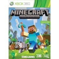 Minecraft Xbox 360 Microsoft