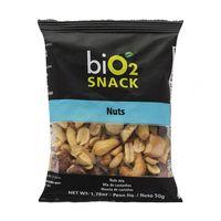 biO2 Snack Nuts 50g