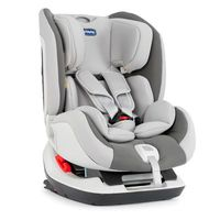 Cadeira Para Auto De 0 à 25 Kg Seat Up Grey Chicco
