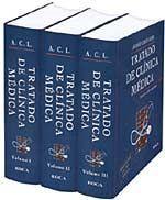 Tratado de Clínica Médica - Obra Completa - 3 Vol.