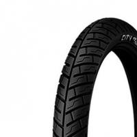 Pneu de moto Michelin 3.00-18 City Pro TT Dianteiro Traseiro 52S