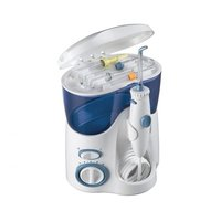 Irrigador Bucal Waterpik Ultra WP-100B Branco e Azul 110V