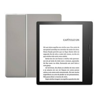 Kindle Oasis Amazon 7 8GB Wi-Fi Luz Embutida Preto