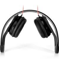 Fone de Ouvido Headphone 360 Multilaser PH081 Preto